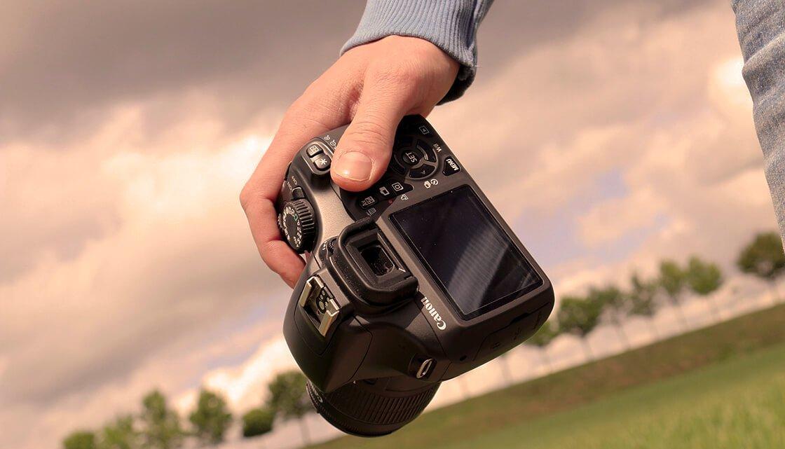 Diseño de paginas web para fotografos vilafranca del penedes