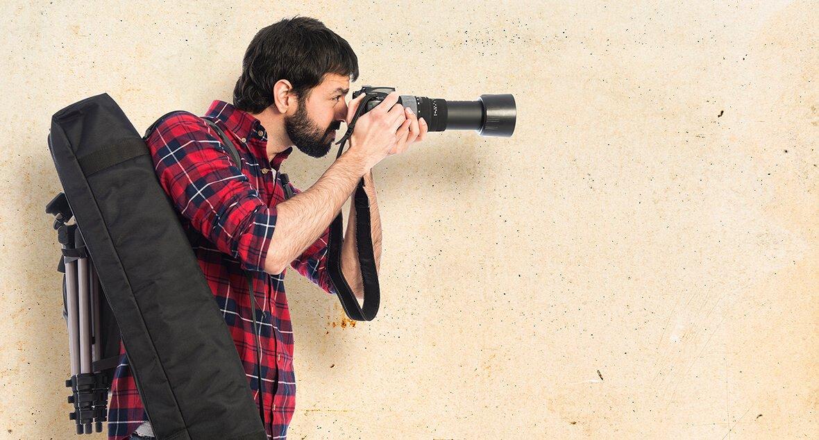 Consejos para crear concursos fotográficos