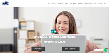 Autoescola Magi Vilafranca del Penedes