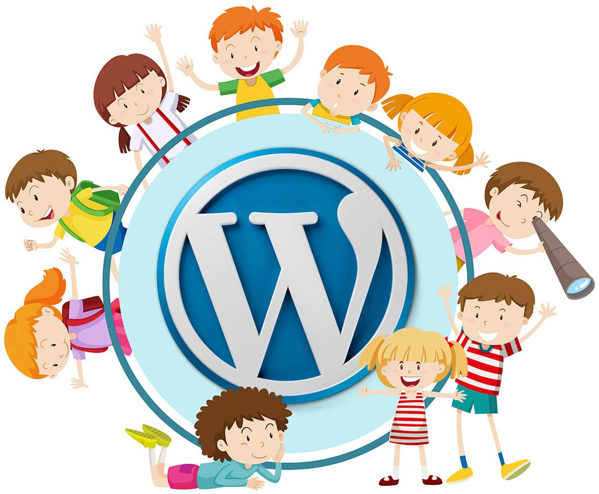 Como crear un tema hijo en WordPress